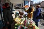 Kiermasz Wielkanocny – podsumowanie i podziękowania 18-19.03.2021 r.