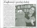 Wyspiarz Niebieski - 24.04.2013