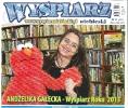 Wyspiarz Niebieski - 23.03.2014
