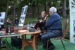 Fotografia to moje życie – czyli spotkanie z Andrzejem Ryfczyńskim 8 września 2021 r.