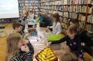 II tydzień ferii zimowych 2020 w bibliotece