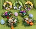 Kiermasz Wielkanocny w sobotę 13 kwietnia 2019 r.