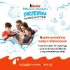 Kinder Mleczna Kanapka PRZERWA NA WSPÓLNE CZYTANIE 02-30.11.2020 r.
