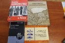 Książki darowane przez czytelników do czytelni 11.06.2019 r.