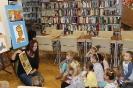 Lekcja biblioteczna -