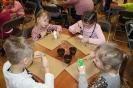 Lekcja biblioteczna dla przedszkolaków 14 stycznia 2020 r.