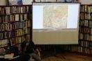 Międzyzdroje jak obrazy Toulouse-Lautreca 17 października 2019 r.