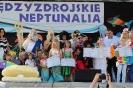 Międzyzdrojskie Neptunalia 15 czerwca 2018 r.