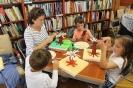 Mirabelka-Kiełkująca Historia warsztaty literacko-plastyczne - 27.09.2018 r.