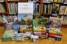 Nowe planszówki w międzyzdrojskiej bibliotece – doskonałe na wakacje