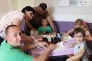 Rodzinne warsztaty plastyczne w Wapnicy - 29.05.2017