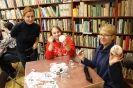 """Rodzinne warsztaty plastyczne """"Fabryka ozdób świątecznych"""" 13-14.12.2017 r."""