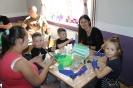 Rodzinne warsztaty plastyczne
