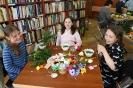 Rodzinne warsztaty wielkanocne 8-9 kwietnia 2019 r.