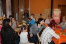 Rodzinny Turniej Gier Planszowych w Wiklinie w Wapnicy - 26 listopada 2019 r.
