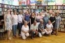 Spotkanie Dyskusyjnego Klubu Książki 12.06.2019 r.