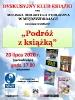 Spotkanie Dyskusyjnego Klubu Książki 20 lipca 2020 r. - zapowiedź