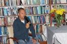 Spotkanie z Andrzejem Mellerem