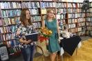 Spotkanie z Krystyną Mirek 11 czerwca 2018 r.
