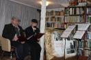 Spotkanie z poezją i muzyką Wojciecha Młynarskiego - 07.11.2019 r.