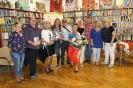 Spotkanie z Tanyą Valko 18 września 2018 r.