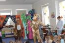 Warsztaty teatralno-plastyczne w Przedszkolu