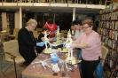 Warsztaty tworzenia rzeźb metodą utwardzania tkanin 22-23.03.2017 r.