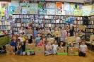 Warsztaty literako-plastyczne z Anną Piecyk
