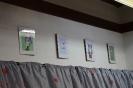 Wystawa mangi w międzyzdrojskiej bibliotece - styczeń 2020