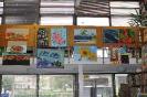 Wystawa prac uczestników Warszatu Terapii Zajęciowej w Wolinie 07.09.2018 r.