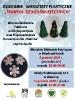 Zaplanuj grudniowe popołudnia z międzyzdrojską biblioteką - 9,11,16 18 grudnia 2019 r.